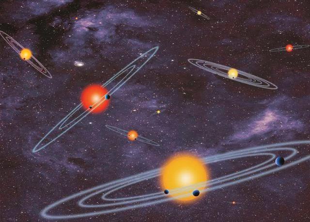 New Planet: Smallest Yet Outside Solar System | World News